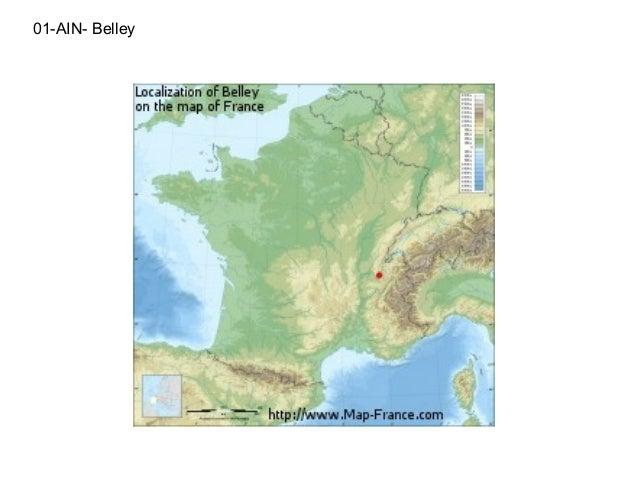 01-AIN- Belley