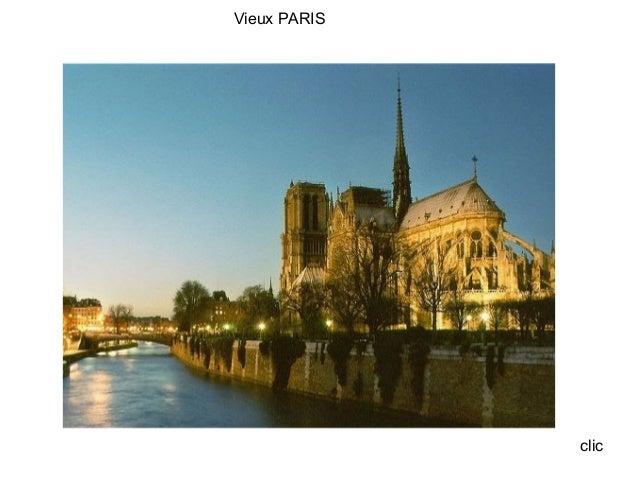 Vieux PARIS clic
