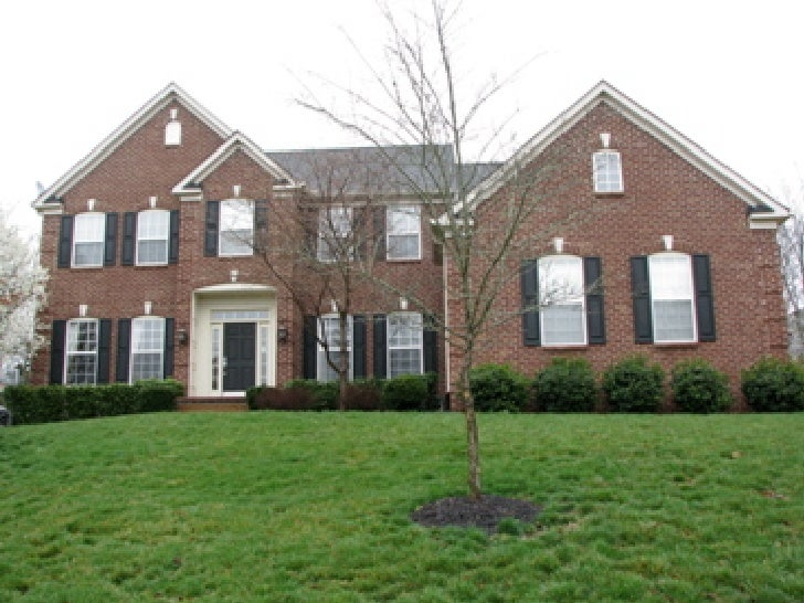 Executive Home For Rent In Franklin