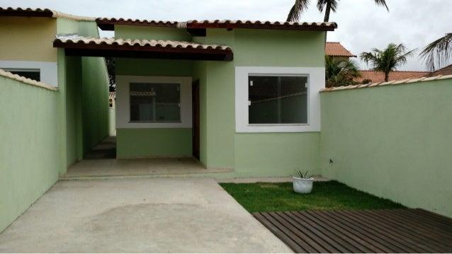 referenciaimovel.com.br Casa em Itaipuaçu Cod 205