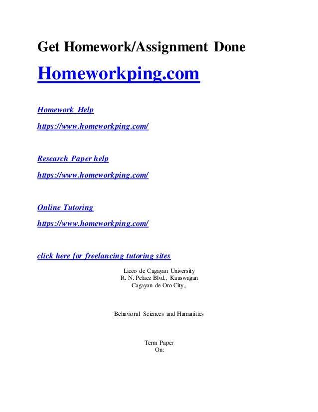 Case Study Assignment Help | Case Study Help | Case Study Help UK