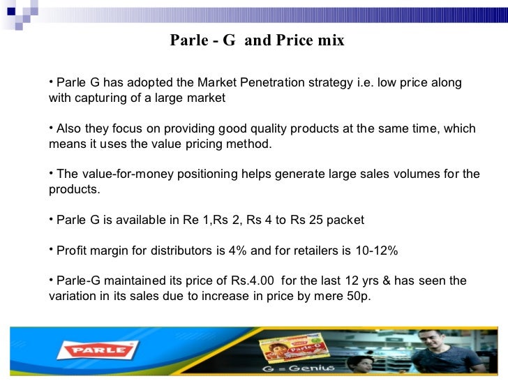 "marketing mix of parle g Definition: definition philip kotler, ""marketing mix is the mixture of controllable marketing variables that the firm uses to pursue the sought level of sales in the target market."