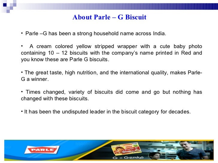 parle g case answers Parle g is owned by parle products pvt ltd whose ceo is vijaychauhan parle products pvt ltd is just one entity of three thatwas split from the.