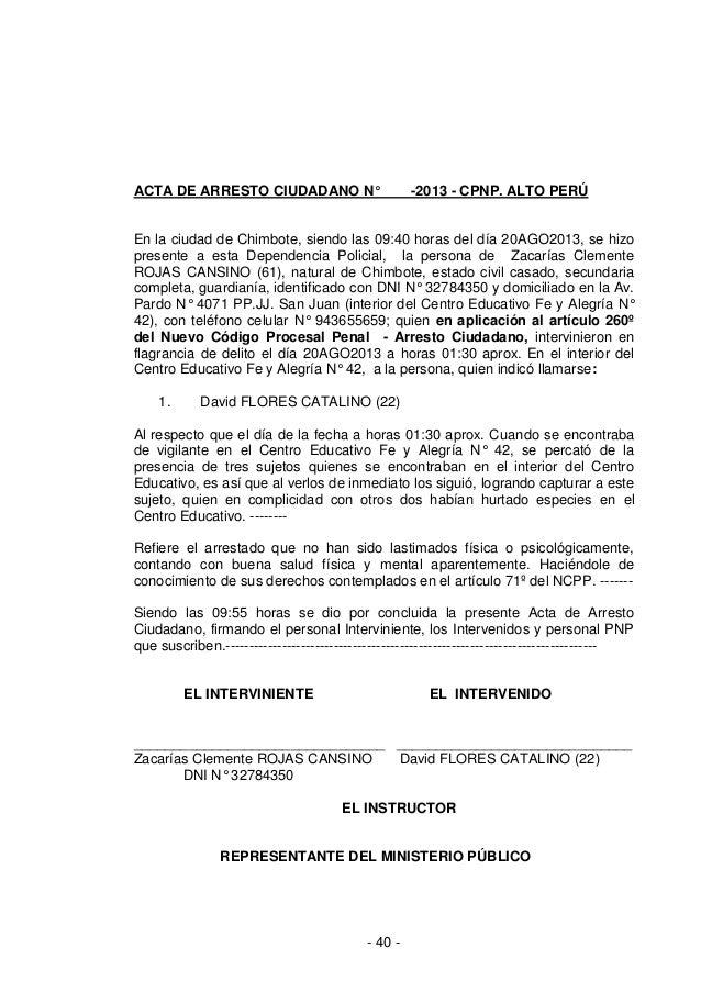 205428867 documentaci policial iii semestre espartanos doc 1 Numero telefonico del ministerio del interior