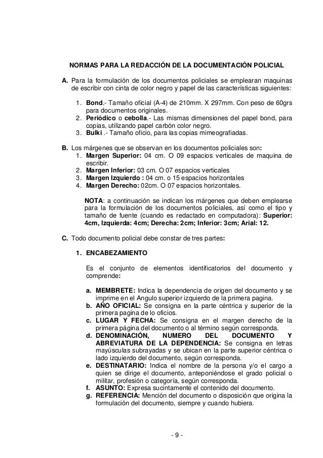 205428867 documentaci-policial-iii-semestre-espartanos-doc[1]
