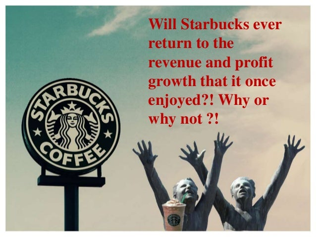 will starbucks ever return to the revenue and profit growth that it once enjoyed why or why not During most of the colonial period, costa rica was the southernmost province of the captaincy general of guatemala, nominally part of the viceroyalty of new spain.
