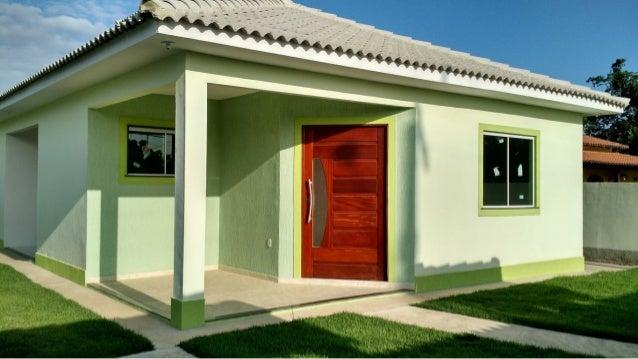 referenciaimovel.com.br Casa em Itaipuaçu Cod 206