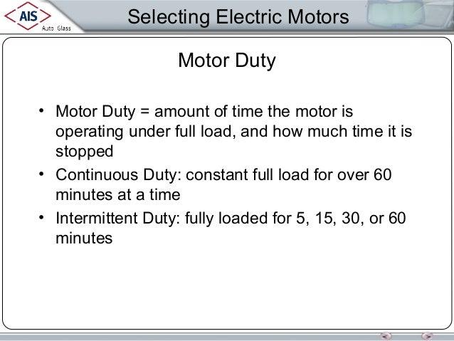 20620041 electrical motors for General motors drug test
