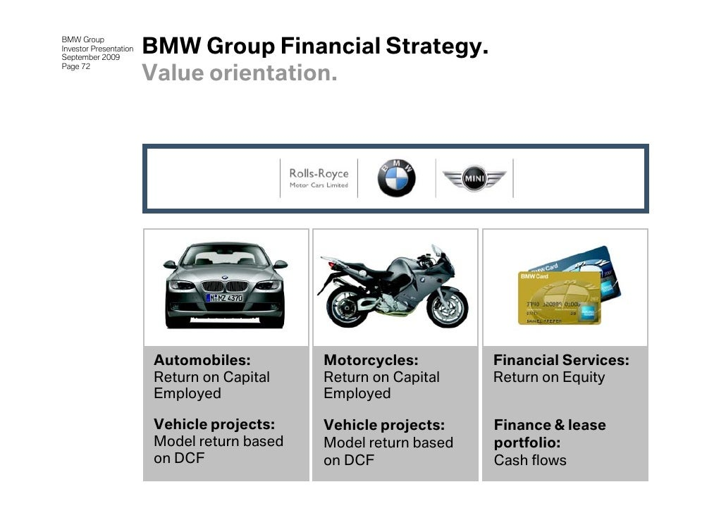 strategic realignment of the bmw group In line with its corporate strategy number one  next, the bmw group is reorganising its sales regions - from 1 january 2018, hildegard wortmann will take.