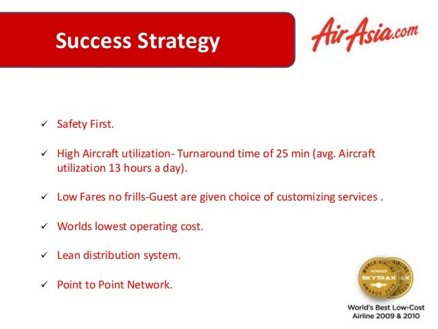 entry strategies of indonesia airasia In a deregulated market, the entry barriers for new airlines are lower, so it  full  rebranding to indonesia airasia was completed on 1 december 2005  airasia  can peruse this strategy by using marketing budget and using.