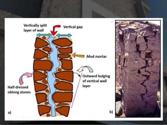 tips 16 how to make stone masonry buildings earthquake resistant