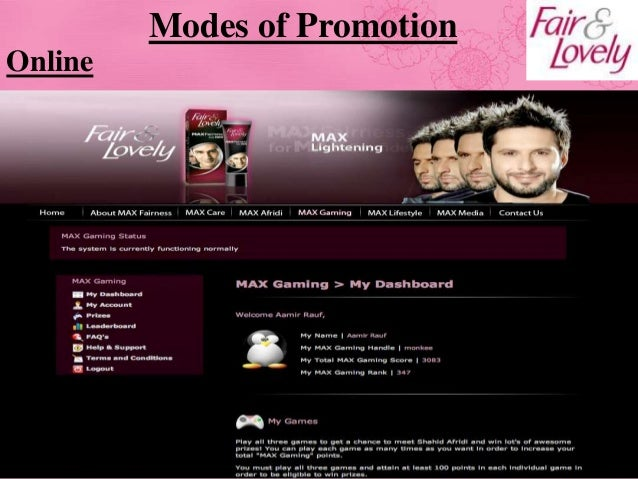 fair and lovely marketing strategy The marketing mix of fair and lovely products shows how the product is advertised as skin lightening product and are targeted with females in mindthe fair and lovely.