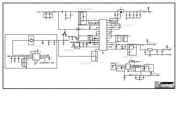 T Con Circuit Diagram | Wiring Diagram