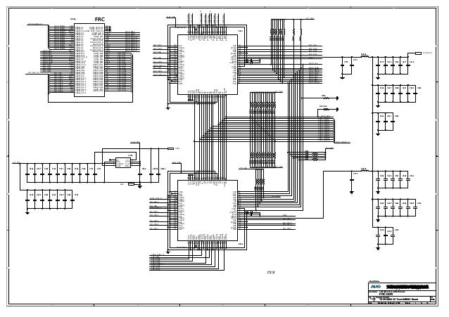 Diagrama De Tarjeta T