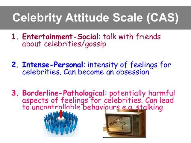 Celebrity worship syndrome - Wikipedia