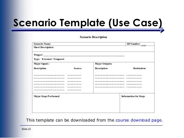 Business scenario template business process scenario checklist to 208 dataflowdgm cheaphphosting Choice Image