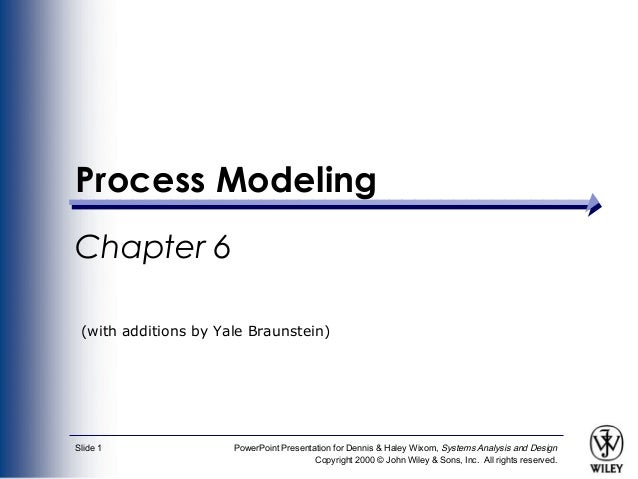 How to data flow diagram how to data flow diagram powerpoint presentation for dennis haley wixom systems analysis and design copyright 2000 john ccuart Choice Image