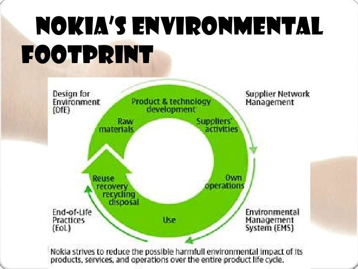Organisation culture and values in nokia