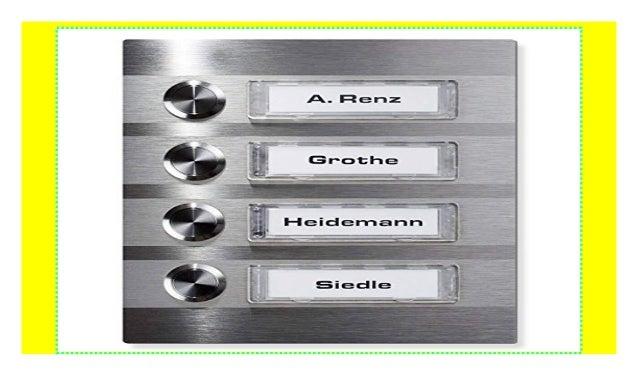 Hochwertiger Edelstahl Drucktaster 19 mm mit Beleuchtung Taster Klingelknopf