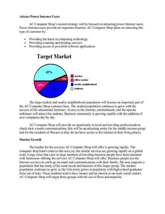 feasibility study on laundry shops Laundry detergent feasibility study prepared for: unt students prepared by: jason garcia this is a feasibility study on laundry detergents for u nt students of unt students shop at wal-mart.