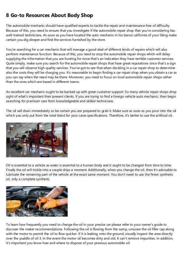 Auto Suspension Shop Near Me >> The No 1 Question Everyone Working In Auto Suspension