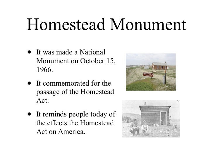 20 american monuments
