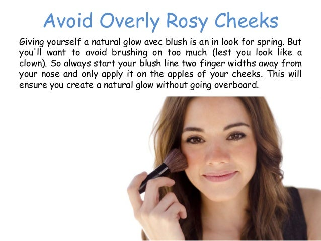 20 Basic Beauty Tips you May not Know