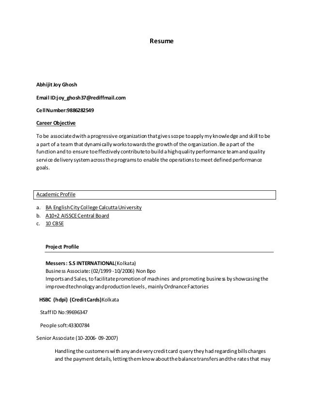 abhijit updated resume  22
