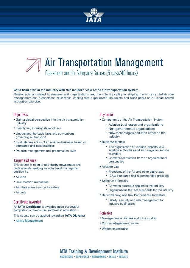 air-transportation-management
