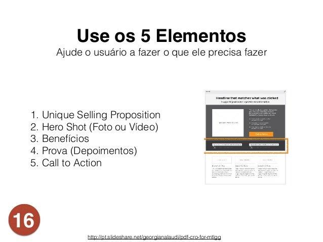 Ofereça conteúdo de Qualidade Education Driven Marketing 20