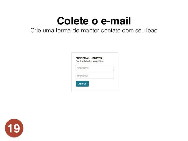 20 dicas para otimizar a taxa de conversão do seu site ou produto (CRO)