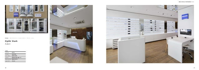 zeiss retail experience book final0. Black Bedroom Furniture Sets. Home Design Ideas