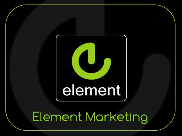 Element Marketing
