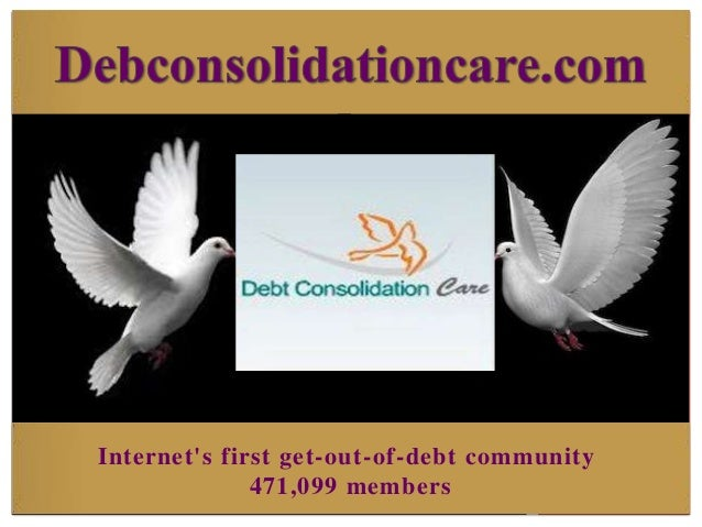 Internets first get-out-of-debt community471,099 members
