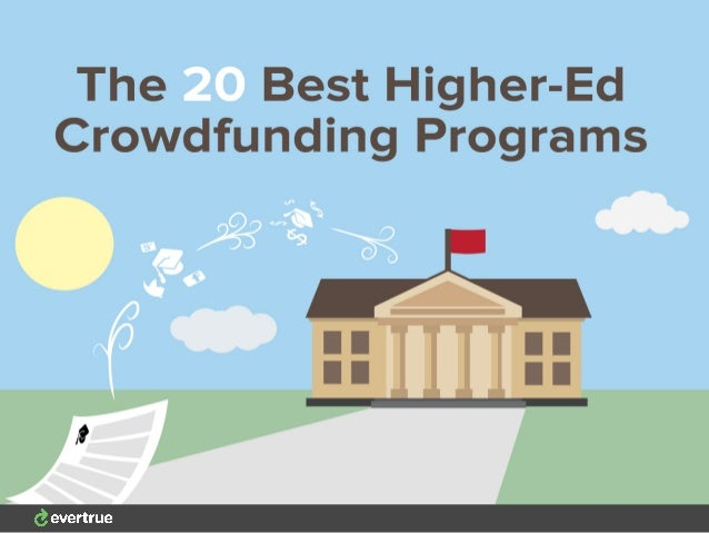 WHAT IS CROWDFUNDING? By definition, crowdfunding is the process of funding a project or cause by raising small amounts fro...