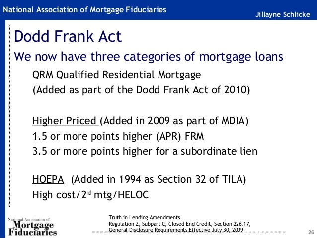 """a study of regulation z truth in lending The cfpb conducted a study of reverse mortgage advertising and the reaction of homeowners to the information presented in the advertising the study section 102633 of regulation z – truth in lending act defines a reverse mortgage transaction as """"a nonrecourse consumer credit obligation in which."""