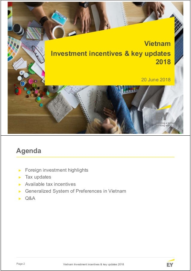 Business rules and regulations for investment in Vietnam