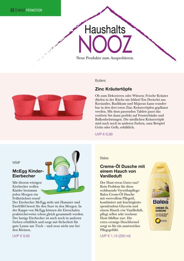 Neue Produkte zum Ausprobieren. Haushalts NOOZ Butlers Zinc Kräutertöpfe Ob zum Dekorieren oder Würzen: Frische Kräuter dü...