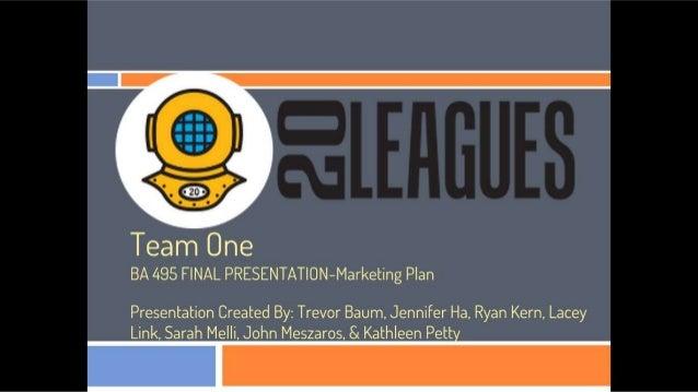 20 leagues