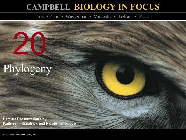 20 biology