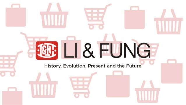 Li & Fung Limited SWOT Analysis