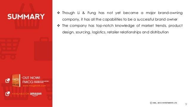 li fung swot analysis Business strategy analysis - li fung case analysis  share li & fung corporate values although lifungcom is a new company  case study swot analysis.