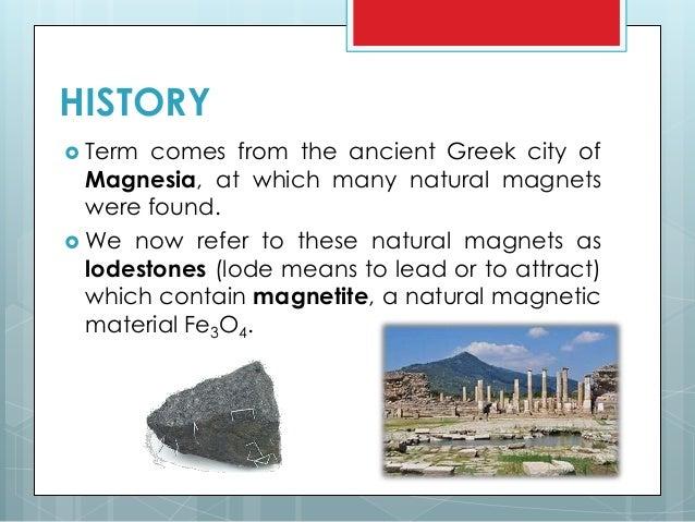20 magnetism Slide 2