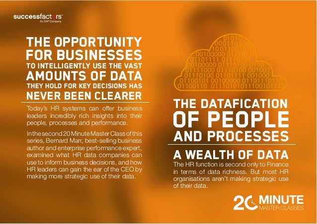 HR Metrics and Analytics - From KPIs To Big Data Slide 2