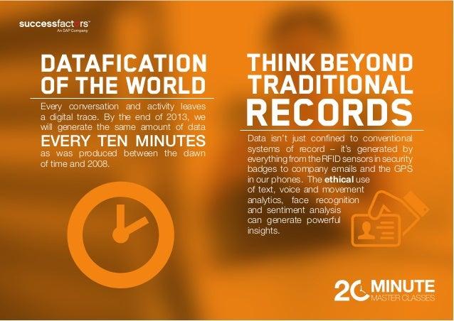 HR Metrics and Analytics - From KPIs To Big Data Slide 3