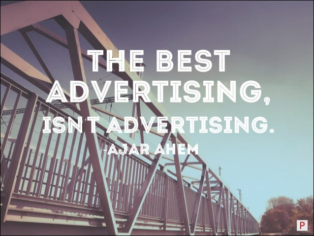 20 Modern Content Marketing Quotes Slide 2