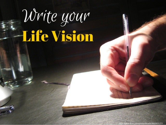 20 Steps To Your Life Passion Slide 2