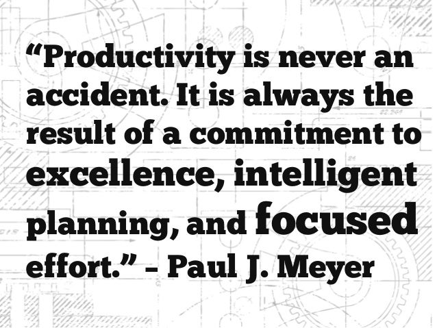 20 practices that can make you super productive Slide 2
