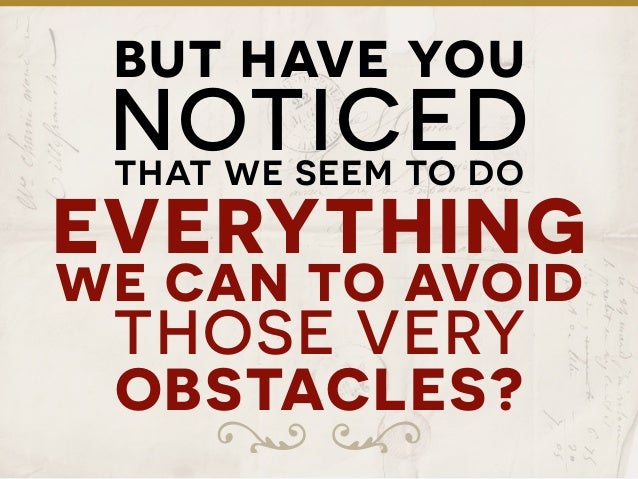 20 Quotes To Turn Your Obstacles Into Opportunities Slide 3