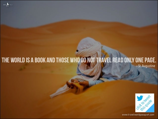 20 Quotes for Modern Day Nomads Slide 3